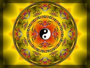 Kururunfa Mandala