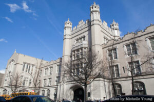 Erasmus Hall Educational Complex
