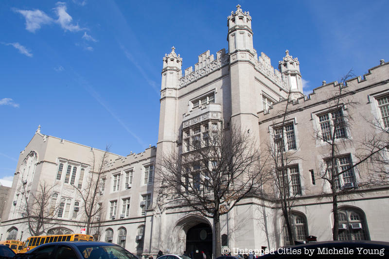 Erasmus Hall Educational Complex